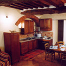 bed breakfast e camere nell'agriturismo la fenice in toscana