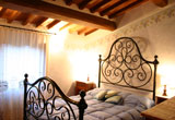 camera cassiopea, bed breakfast a castiglion fiorentino in Toscana